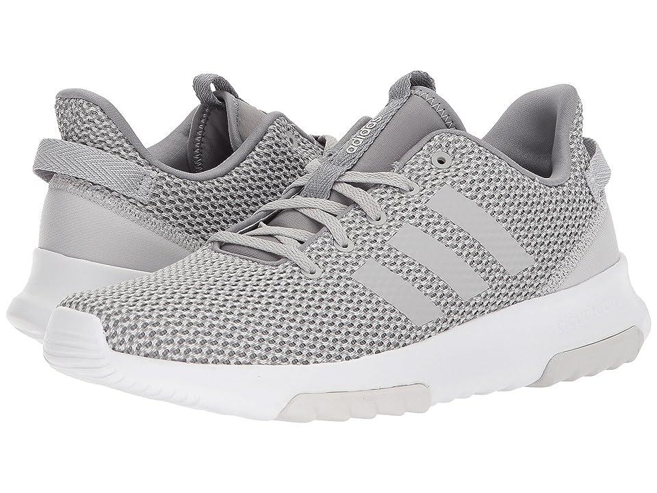 adidas Cloudfoam Racer TR (Grey Three/Grey Two/Grey) Men