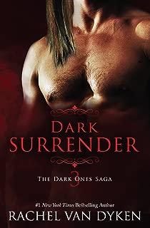 Dark Surrender (The Dark Ones Saga Book 3)
