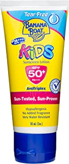 Banana Boat 90 ml Kids Sunscreen Lotion Spf 50