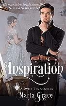Inspiration: A Pride and Prejudice variation (Sweet Tea Stories Book 4)