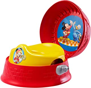 Best mickey mouse 3 in 1 potty system Reviews