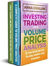 Investing And Trading Using Volume Price Analysis: A two book boxset for day traders and investors