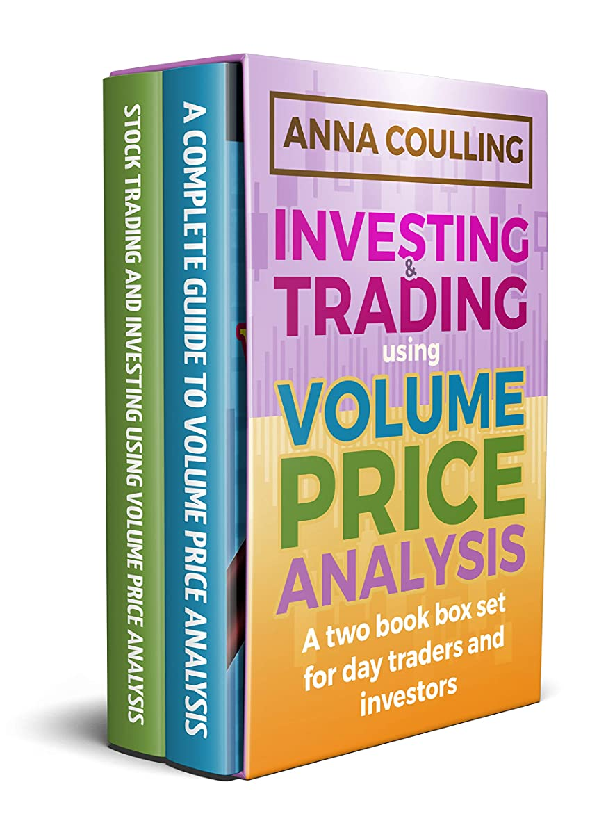 Investing And Trading Using Volume Price Analysis: A two book boxset for day traders and investors (English Edition)