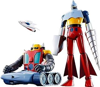 日本市場で強力 ソウルオブチョゴキンゲッターロボGX-91ゲッター2&3 DC(ゲッター2:約175mm ..