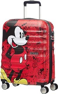 American Tourister Disney Wavebreaker - Maleta Infantil,