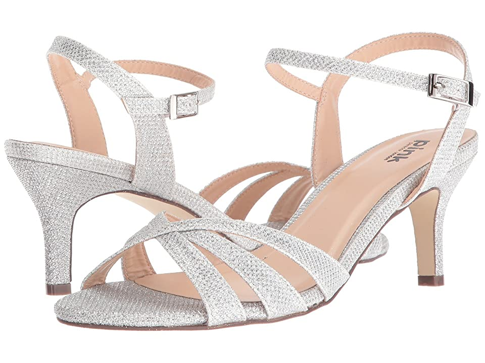 Paradox London Pink Shelby (Silver) Women
