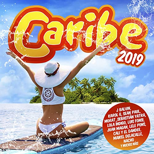 Caribe 2019 [Explicit]