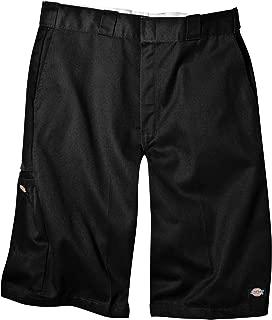 Men's 13 Inch Loose Fit Multi-Pocket Work Short Big-Tall
