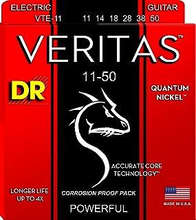 دي ار سترينغز جيتار الكتروني فيريتاس (VTE-11)