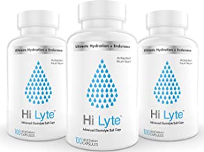 Electrolyte Replacement Tablets for Rapid Rehydration | Stops Cramps & Gentle on Stomach | Magnesium, Potassium, Sodium & ...