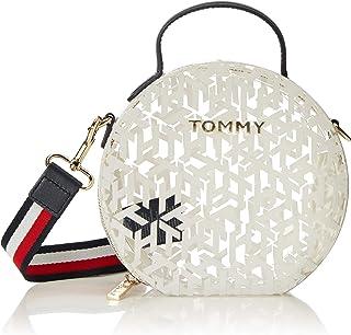 Iconic Tommy Crossover Transparent Monogram Transparent