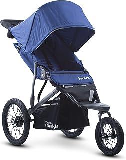 Joovy Zoom 360 Ultralight Jogging Stroller, Blueberry