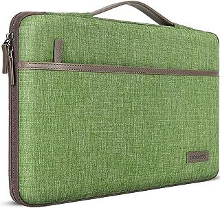 DOMISO 17,3 inch waterdichte laptop sleeve case notebook hoes beschermhoes tas voor 17,3 inch Dell Inspiron/MSI/Lenovo Ide...