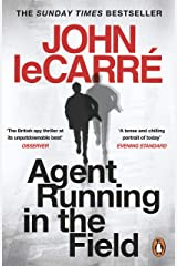 Agent Running in the Field: A BBC 2 Between the Covers Book Club Pick Kindle Edition