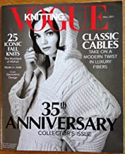 knitting magazine 2017