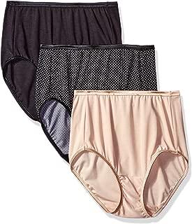 Women's 3 Pack Illumination Brief Panty 13309
