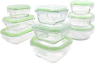 Home Fleek - Envases de Vidrio para Alimentos | 9