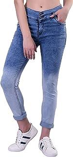 Raiter Ziva Fashion Skinny Women Black Jeans