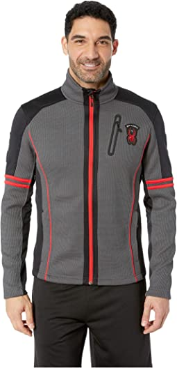 Wengen Full Zip Stryke Jacket