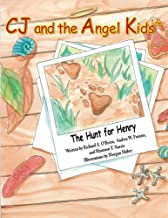 CJ and the Angel Kids: The Hunt for Henry