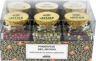 Onena Pimientas Del Mundo 800 g