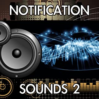 Notification Alert (Version 97) [Interface Tone Text Message Chat App Game Email Chime Multimedia Noise Clip Sound Effect]