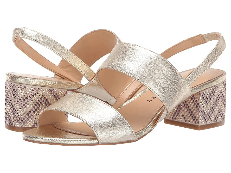 Katy Perry The Annalie (Champagne Smooth Metallic) Women