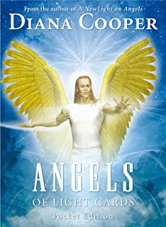 Angels Of Light - Cards Pocket Edition