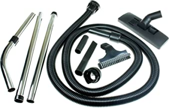 First4spares Premium Tool Kit for Numatic Henry Canister Vacuum Cleaners (2.5m/ 8Ft)
