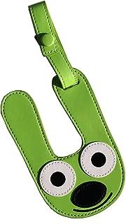 Hallmark Green Yoyo Luggage Tag