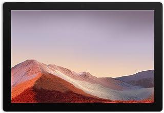 Microsoft Deutschland GmbH - Microsoft Surface Pro 7 i5 256 GB 8 GB Wi-Fi czarny *NOWOŚĆ*