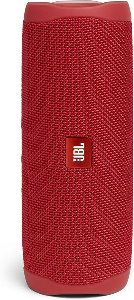Jbl speaker bluetooth portatile,cassa altoparlante bluetooth waterproof ipx7 JBLFLIP5RED
