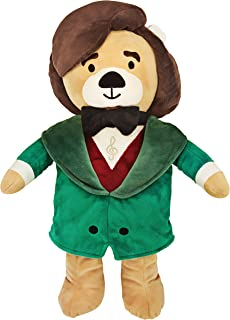 Vosego Chopin Virtuoso Bear | 40 mins Classical Music for Babies | 15″ Award Winning Musical Soft Toy | Educational Toy for Infants Kids Adults