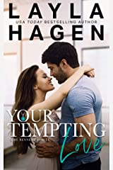 Your Tempting Love (The Bennett Family) (English Edition) Formato Kindle
