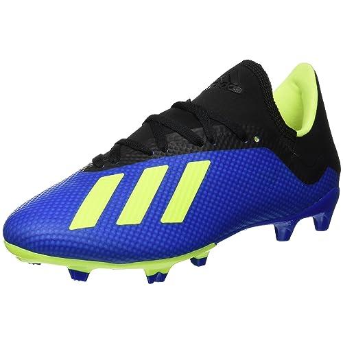 low priced 73b74 75eb7 adidas X 18.3 FG, Botas de fútbol para Hombre