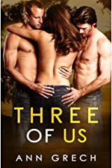 Three of Us: A Pearce Station Spinoff Kindle Edition