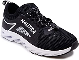 Nautica Men's Water Shoes Jogging Quick Dry Pool Sports Sneaker -Aivin