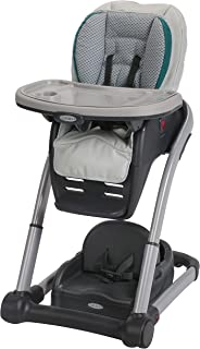 3 in 1 highchair graco