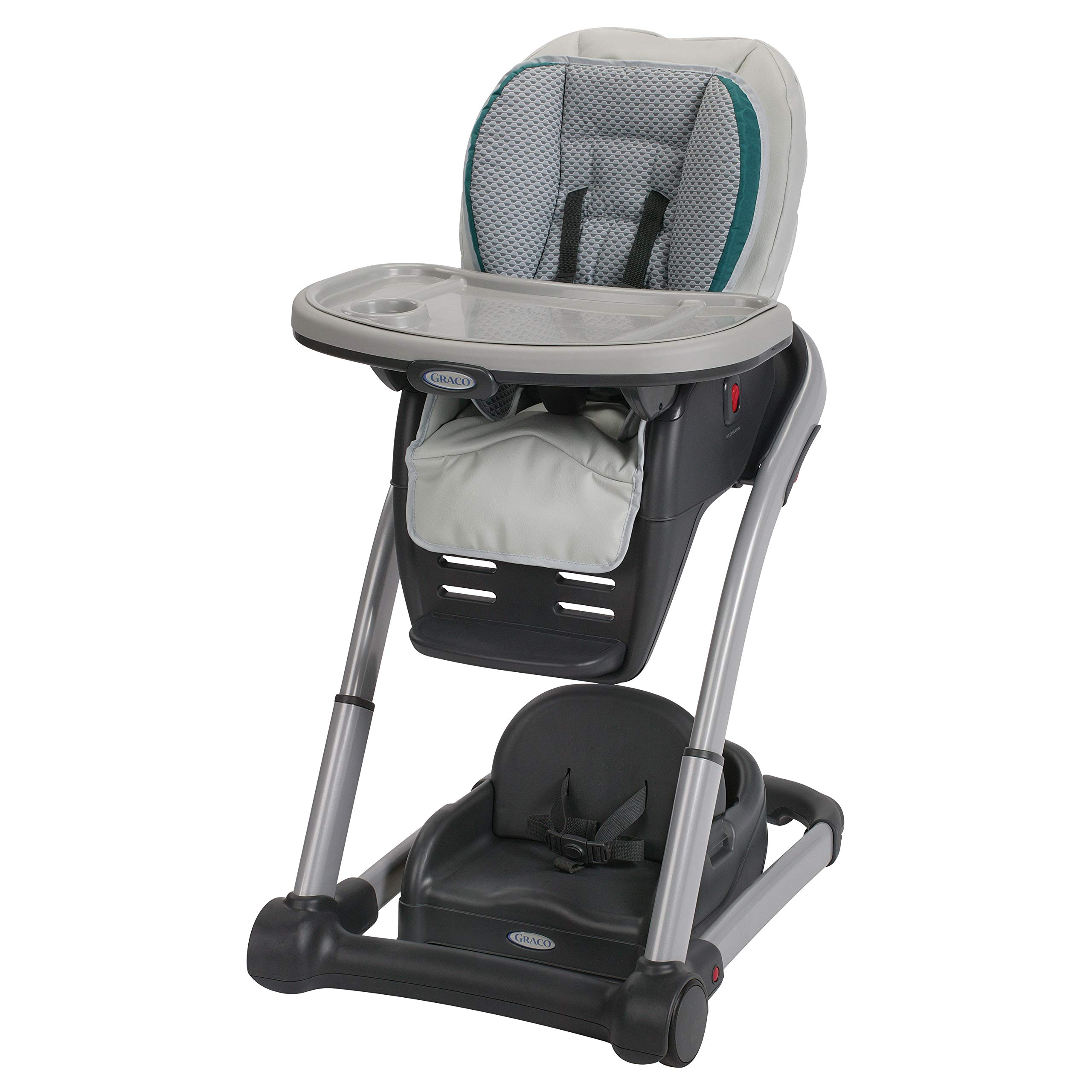 Graco Blossom Convertible Highchair Sapphire
