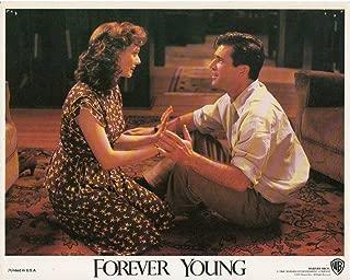 Original Photo Forever Young Mel Gibson Isabel Glasser Warner Bros Printed U S A