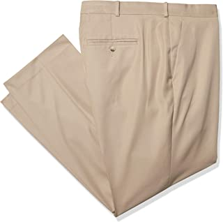Men's Big and Tall Portfolio B&t Modern Fit Performance Pant