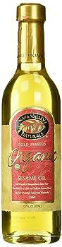 Napa Valley Naturals Cold Pressed Oil Sesame