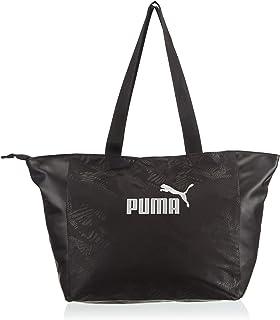 PUMA Wmn Core Up Large Shopper Messengerhülle Damen