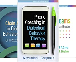 Guilford DBT Practice (3 Book Series)