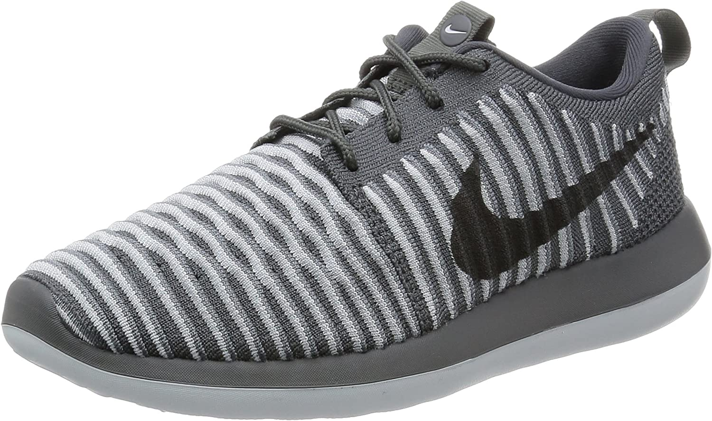 Nike Damen 844929-002 Traillaufschuhe Atmungsaktive Schuhe