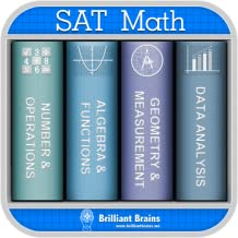SAT Math : Super Edition