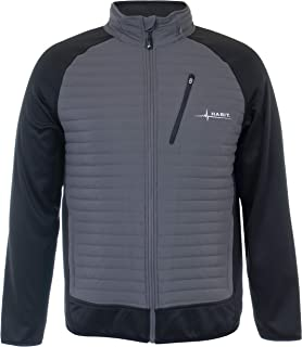 HABIT Men's Tanyard Creek Hybrid Jacket