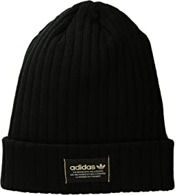 adidas - Originals Wide Rib Knit Beanie
