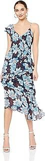 Talulah Women's Lush Tropics Midi Dress
