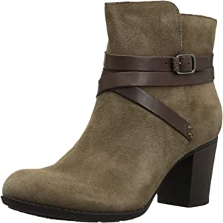 CLARKS Women's Enfield Coco Fashion Boot